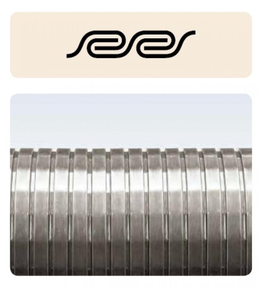 Rattay HR II/A típus (hajtogatott falú acéltömlők)