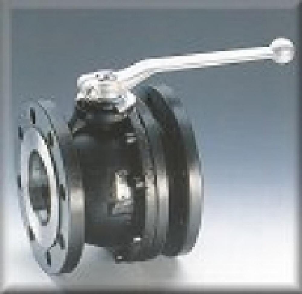 Böhmer Nemes acél gömbcsap