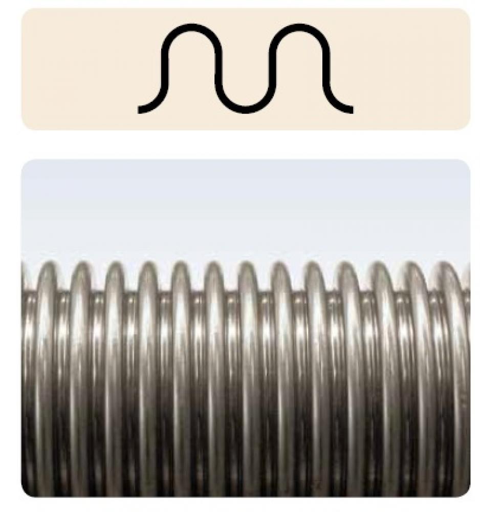 Rattay Tömlő RAFLEX / GASFLEX típus (hullámtömlő gázra)